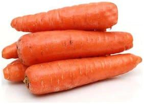 Fresho Carrot - Local 500 g