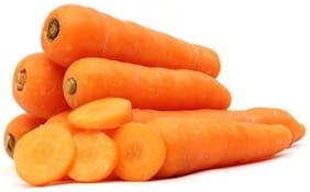 Fresho Carrot - Ooty 500 g