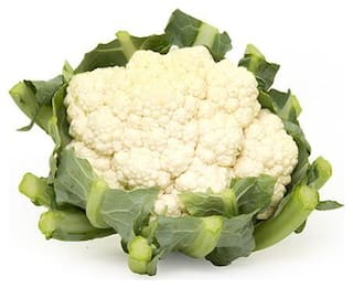 Fresho Cauliflower 1 pc