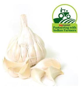 Fresho Garlic 250g