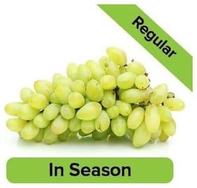 Fresho Grapes - Sonaka Seedless 500 g