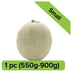 Fresho Muskmelon - Netted Small 1 pc