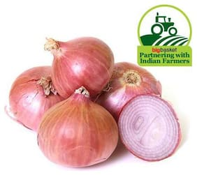 Fresho Onion 5 kg