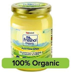 Fresho Organic Cow Ghee 1 L