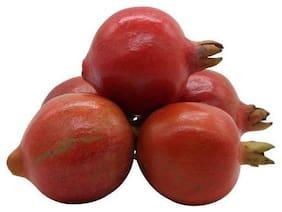 Fresho Pomegranate - Small 1 kg