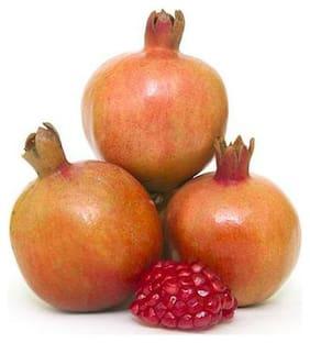 Fresho Pomegranate -Organically Grown 1 kg
