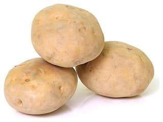 Fresho Potato 1 kg