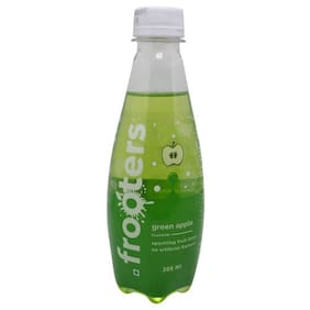 Frooters Green Apple Soda 300 ml