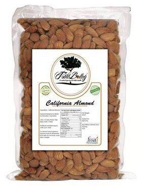 Fruitballey California Almond 200g