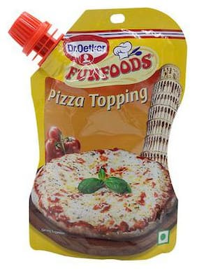 FunFoods Pizza Topping 100 g