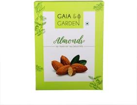 GAIA AND GARDEN Raw California Almonds-200g