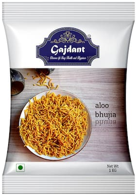 Gajdant Aloo Bhujia Namkeen 1 kg