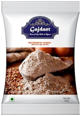 Gajdant Buckwheat Flour/Kuttu Atta 4 kg