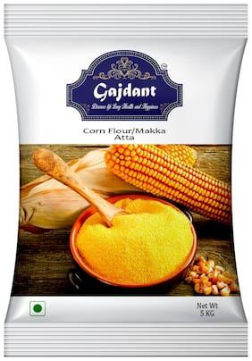 Gajdant Corn Flour/Makka Atta 5 kg