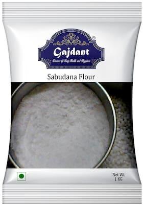Gajdant Sago Flour/Sabudana Atta 1kg (Pack Of 1)