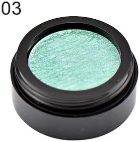 GalmGals Liquid Metal Eyeshadow,Green,2g