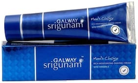 GALWAY Shaving Cream 100g