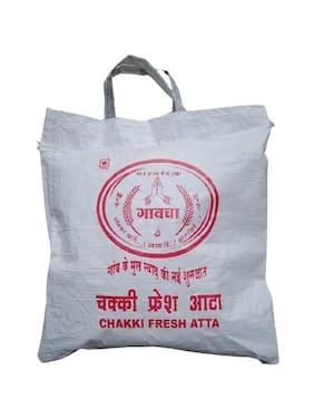 Gaocha M P Sarbati Wheat Flour (Atta) 5kg