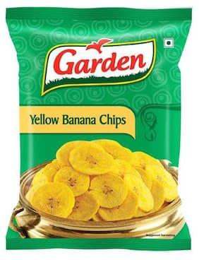 Garden Chips - Yellow Banana 90 g