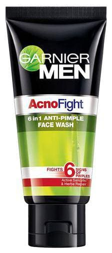 Garnier Men Face Wash - Acno Fight 50 g