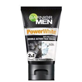 Garnier Men Power White Duo Facewash;100gms