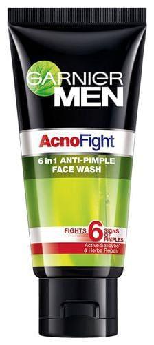 Garnier Men Face Wash - Acno Fight 50 g
