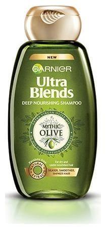 Garnier Ultra Blends Mythic Olive - Shampoo 180 ml