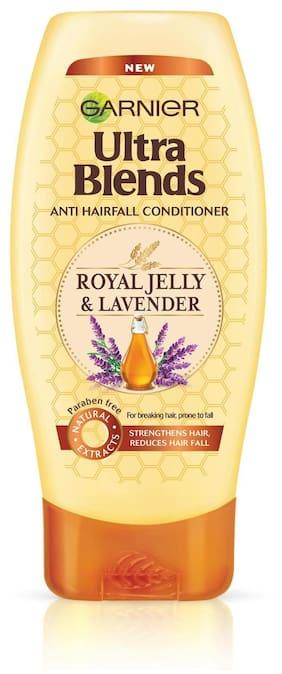 Garnier Ultra Blends Royal Jelly & Lavender Conditioner 175 ml