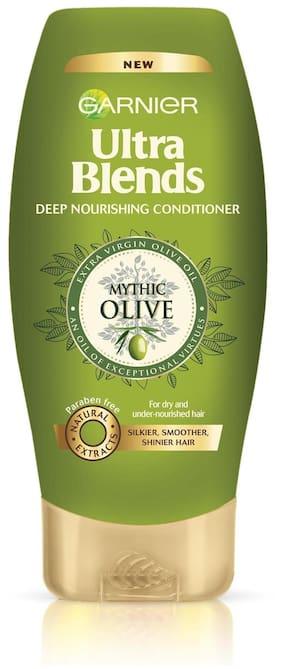 Garnier Ultra Blends Mythic Olive Conditioner 175 ml
