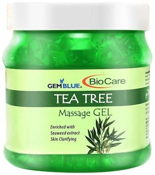 Gemblue BiocareTea Tree Gel 500ml