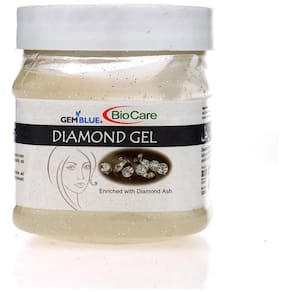 Gemblue Biocare Diamond Gel 500ml