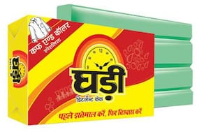 Ghadi Detergent Cake 95 g
