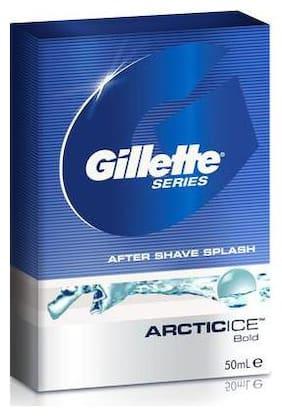 Gillete Shave Splash Arctic Ice 50 ml