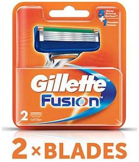Gillette Cartridges Fusion 2 pcs