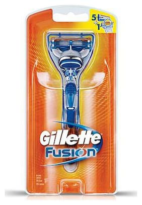 Gillette Fusion Razor 1 pc