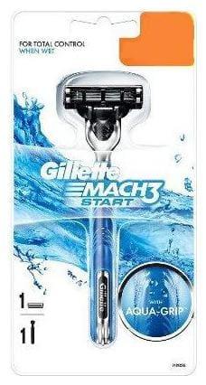 Gillette Mach3 - Start Mens Razor 1 pc