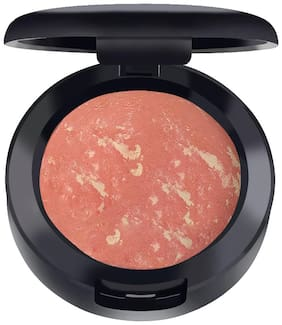 GlamGals Baked Blusher,Sweet Peach,5.8g