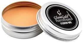 GlamGals Eyebrow Wax,30 g,Light Beige