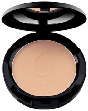 GlamGals Face Stylist Compact 13 Golden Sand 12g