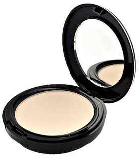 GlamGals 3 in 1 Three Way Cake Compact Makeup+ Foundation + Concealer SPF 15,12 g