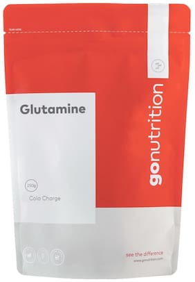Glutamine, 250g-Cola Charge