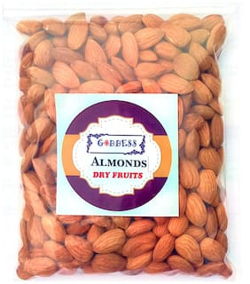 Goddess California Almonds 1 kg