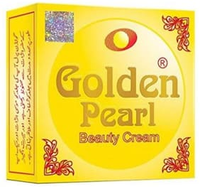 Golden Pearl Beauty Cream 30g (Pack of 4)