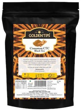 Golden Tips Cinnamon CTC Black Tea (100g)