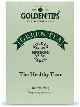 Golden Tips Golden Broken Pekoe Green Tea 250g / 8.2oz