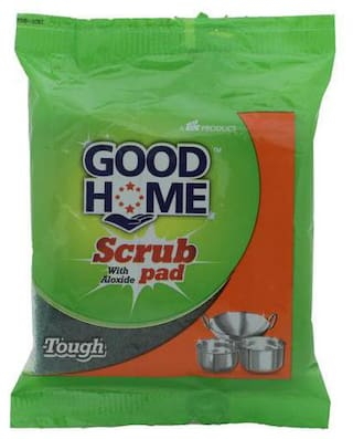 Good Home Scrub Pad - Tough 1 pc
