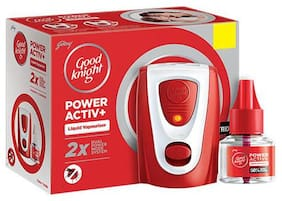 Good knight Power Activ+ Combi Pack 45 ml
