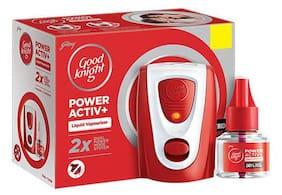 Good knight Power Activ+ Combi Pack 45 ml
