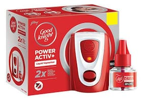Good knight Activ+ Combi Pack 45 ml