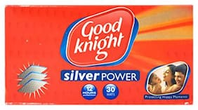 Good knight Silver Power Mat 30 pcs